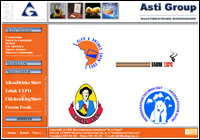 AstiGroup Exhibition Company